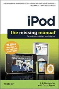 Ipodtmm