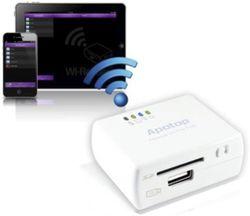 Apotop wi-reader