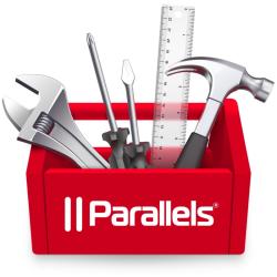ParallelsToolbox