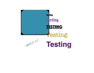 Testing_1