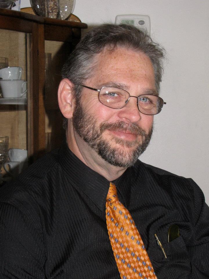 Greg Breuer